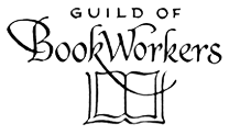 Guild of Book Workers