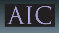 AIC – American Institute for Conservation of Historic and Artistic Works