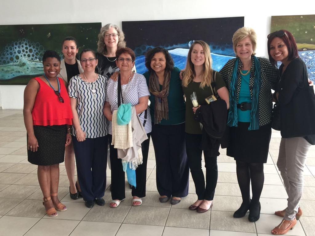 Cuba 2018 Instructors